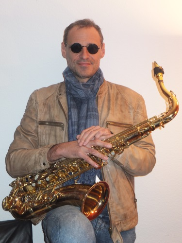 Musiker: Dieter